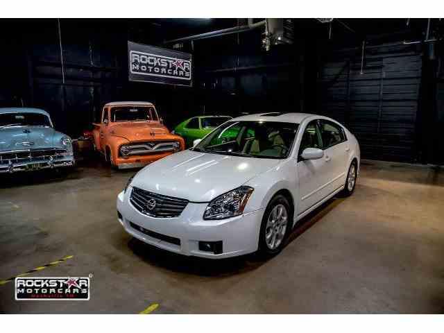 2007 Nissan Maxima | 991520
