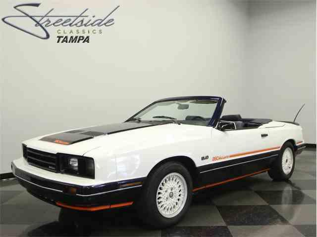 1985 Mercury Capri | 991528