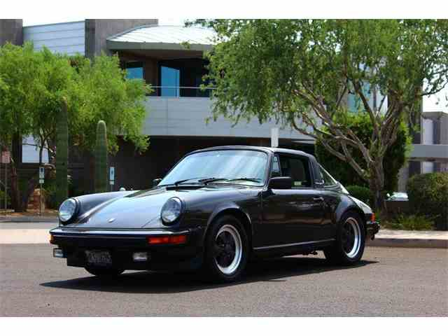 1981 Porsche 911 | 991538