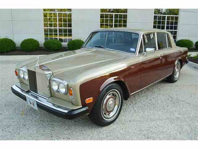 1979 Rolls-Royce Silver Shadow | 991539