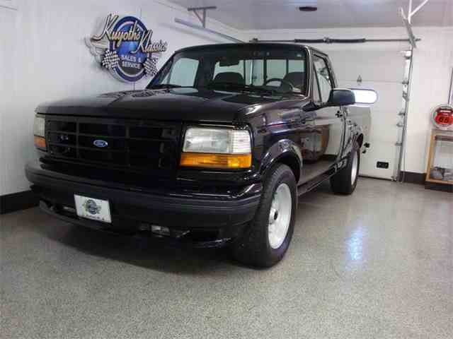 1993 Ford F150 | 991544