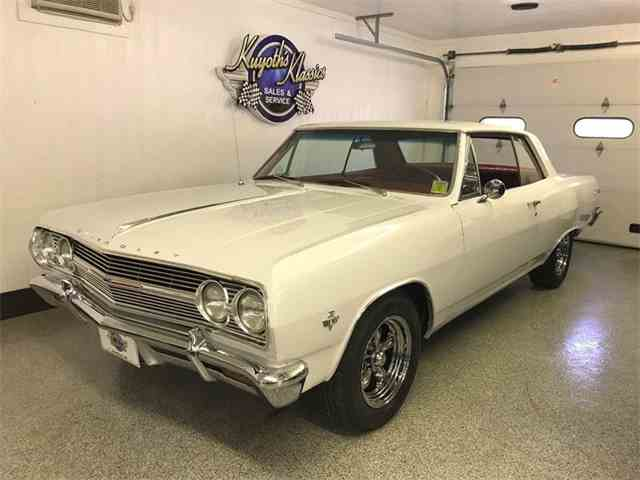 1965 Chevrolet Chevelle | 991549