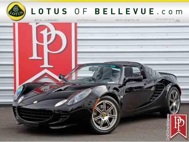 2006 Lotus Elise | 991554