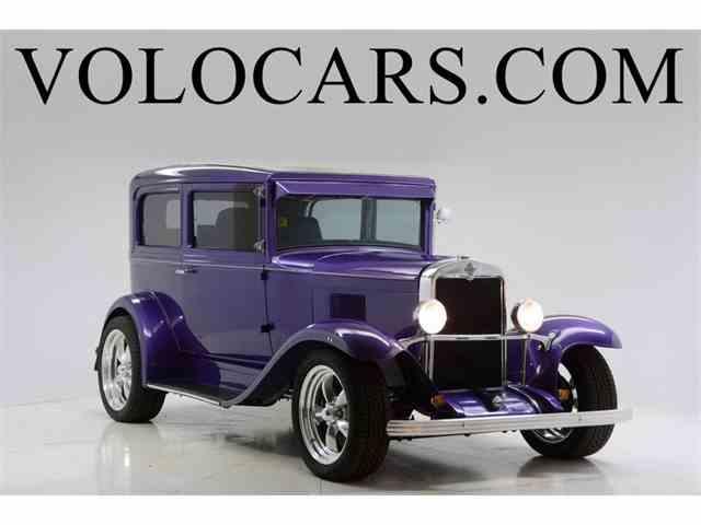 1929 Chevrolet Street Rod | 991558