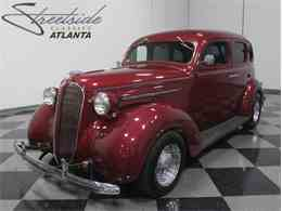 1937 Plymouth P4 for Sale - CC-991562