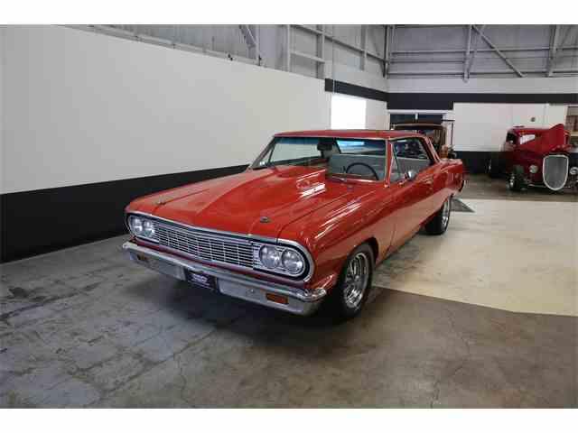 1964 Chevrolet Chevelle | 991567