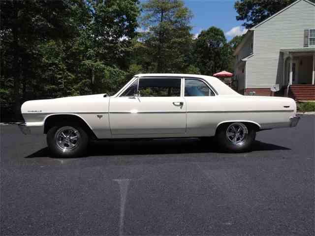 1964 Chevrolet Chevelle | 991574