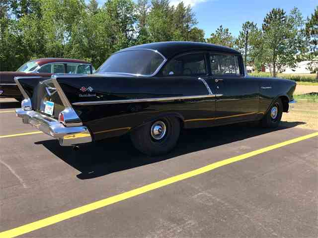 1957 Chevrolet 150 | 991582
