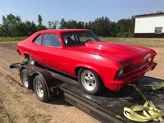 1972 Chevrolet Nova | 991583
