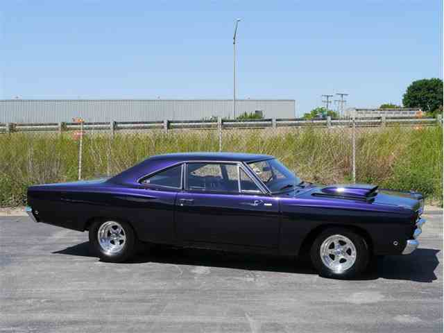 1968 Plymouth Road Runner | 991585