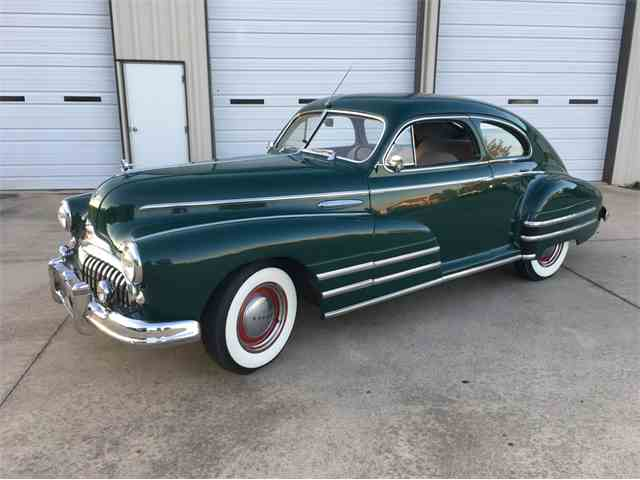 1949 Buick Special | 991587