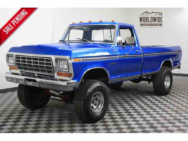 1978 Ford F150 | 990160