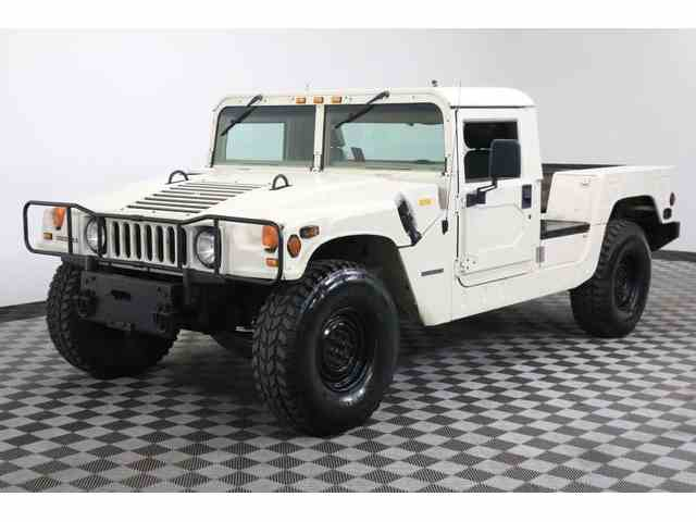 1995 Hummer H1 | 990162