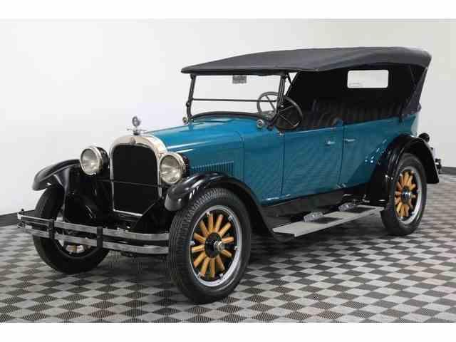 1926 Dodge Sedan | 990165