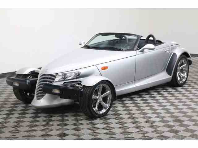 2001 Plymouth Prowler | 990166