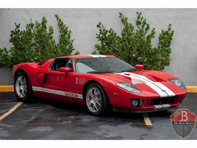 2006 Ford GT | 990167
