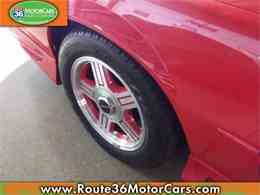 Picture of '91 Camaro located in Dublin Ohio - $24,775.00 Offered by Route 36 Motor Cars - L80O