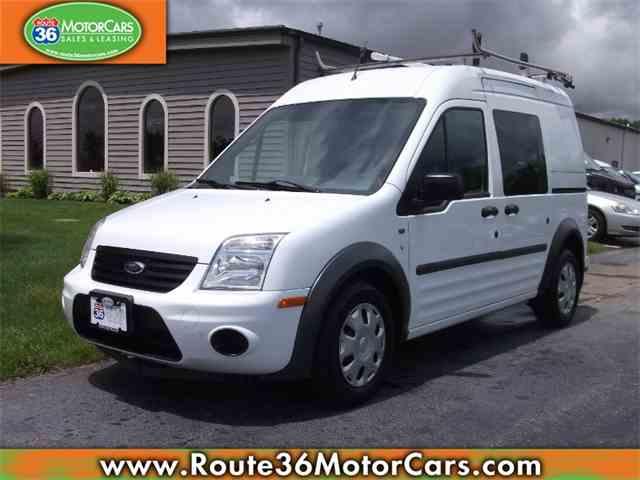 2013 Ford Van | 990171