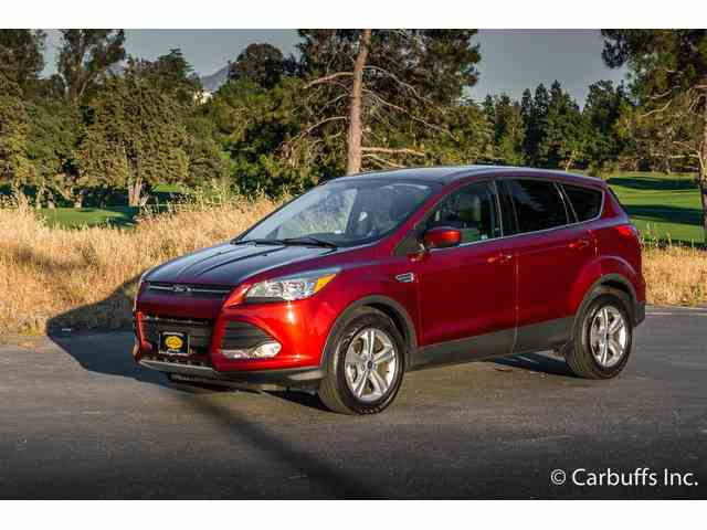 2014 Ford Escape | 990176