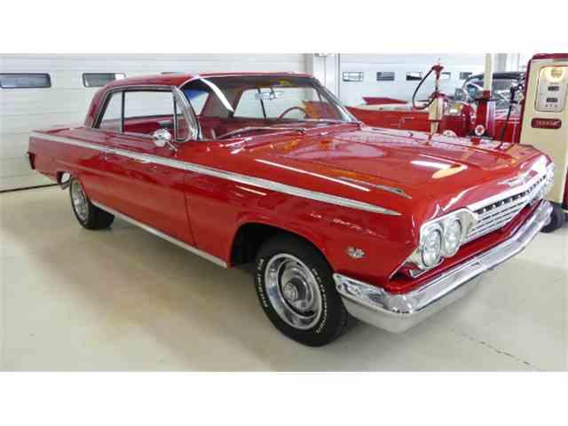 1962 Chevrolet Impala | 990180