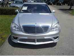 2007 Mercedes-Benz S-Class for Sale - CC-990019