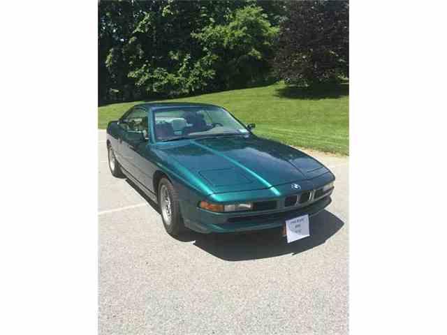 1991 BMW 850 | 991903