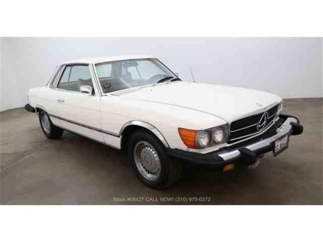 1974 Mercedes-Benz 450SL | 990203