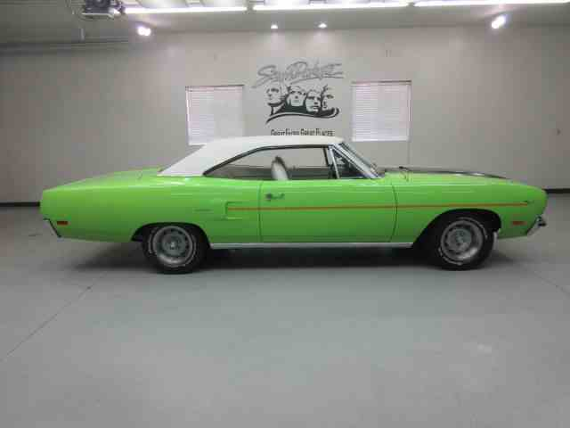 1970 Plymouth Road Runner | 990205