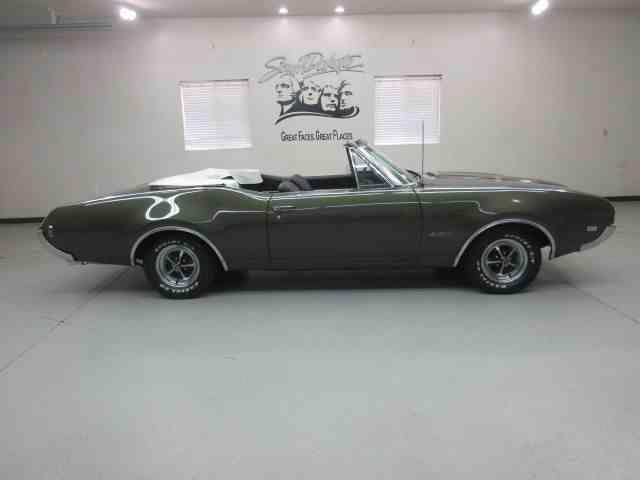 1968 Oldsmobile 442 | 990207