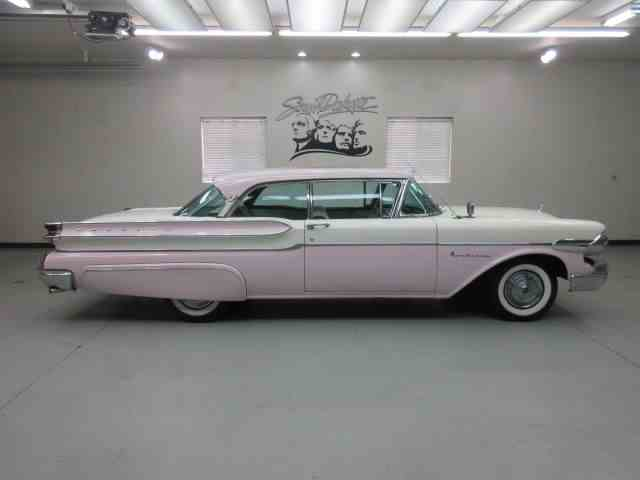 1957 Mercury Monterey | 990208