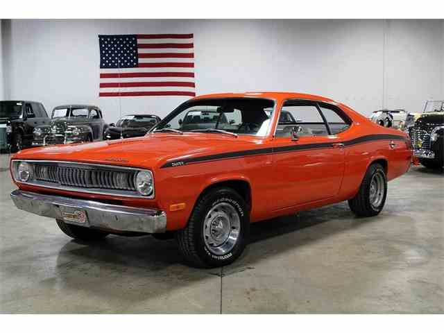1972 Plymouth Duster | 990212
