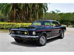 1967 Ford Mustang for Sale - CC-990218