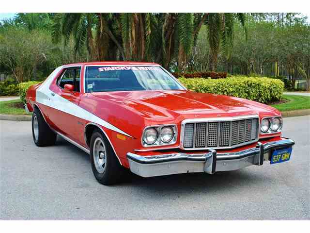 1974 Ford Torino | 990220