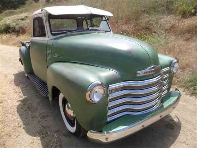 1953 Chevrolet 3100 | 990224