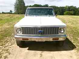 Picture of 1972 Chevrolet Blazer located in Massachusetts - L82C