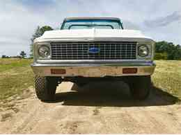 Picture of 1972 Blazer located in Framingham Massachusetts - $24,000.00 - L82C