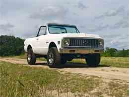 Picture of Classic '72 Chevrolet Blazer - $24,000.00 - L82C