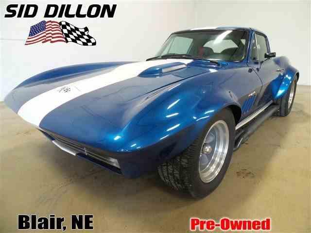 1966 Chevrolet Corvette | 990024
