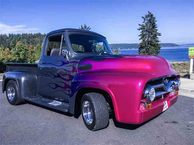 1955 Ford F100 | 992421