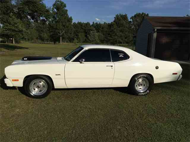 1973 Plymouth Duster | 992426