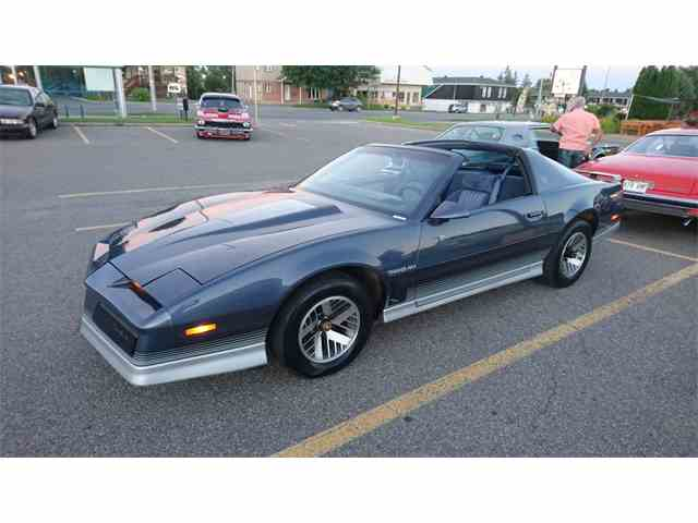 Picture of '84 Firebird Offered by a Private Seller - L9RJ
