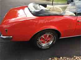 Picture of '68 Firebird - L9RM