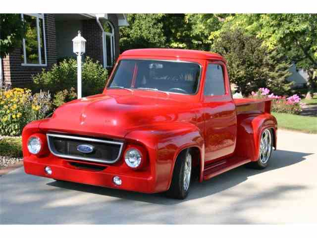 1953 Ford Pickup | 992435