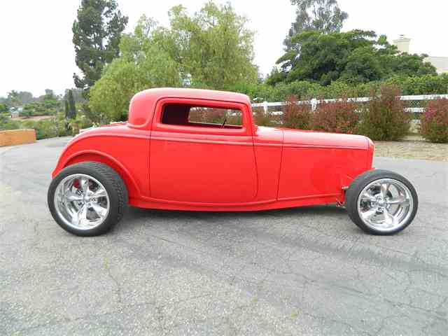 1932 Ford 3 Window | 992441