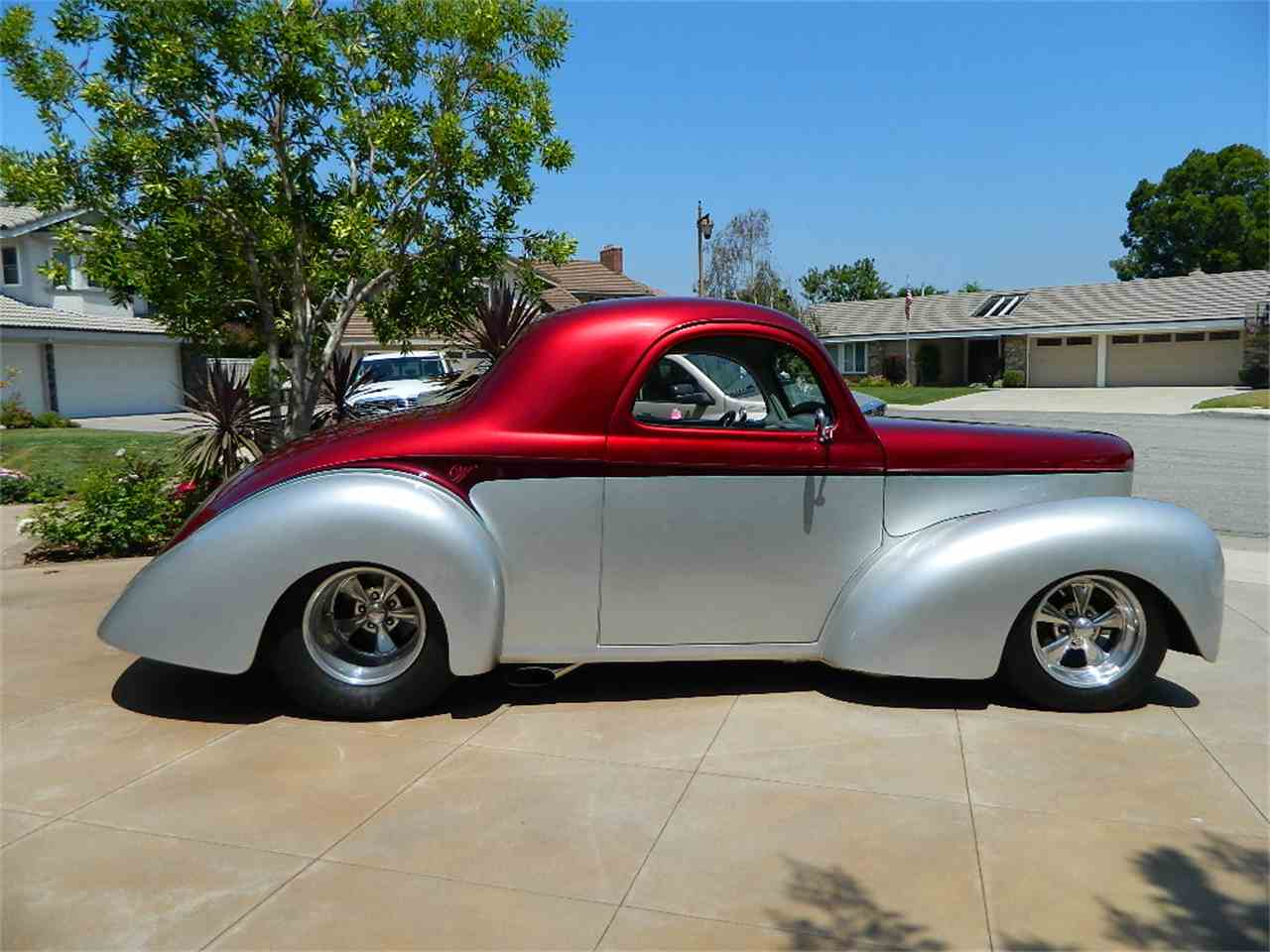 1941 Willys Americar for Sale - CC-992443