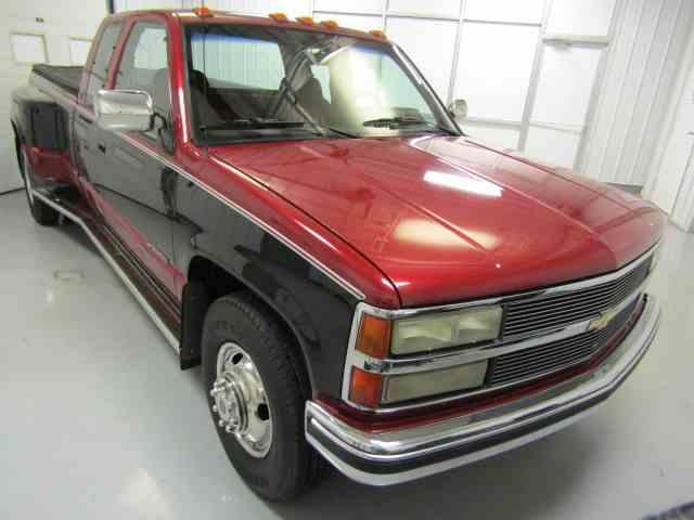 1992 Chevrolet 3500 | 990245