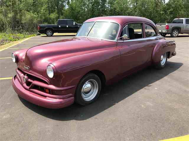 1952 Pontiac Chieftain | 992459