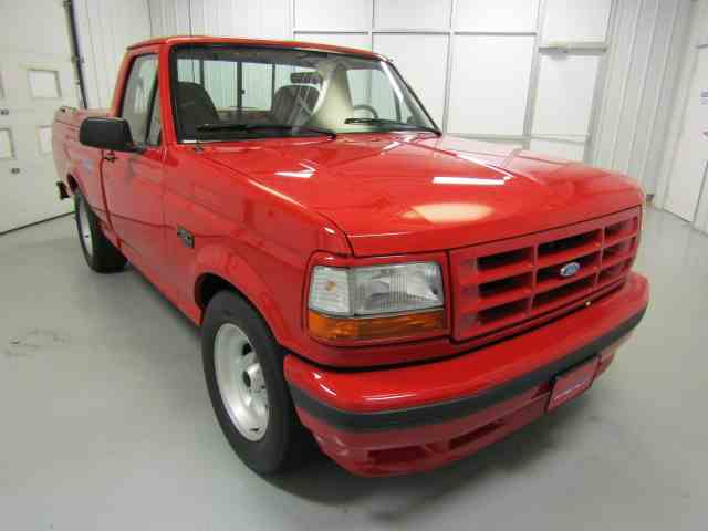 1993 Ford F150 | 990246
