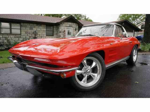 1964 Chevrolet Corvette | 992469