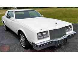 1985 Buick Riviera for Sale - CC-990247